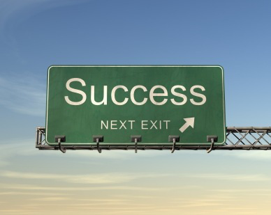 Three Keys to Small Business Success